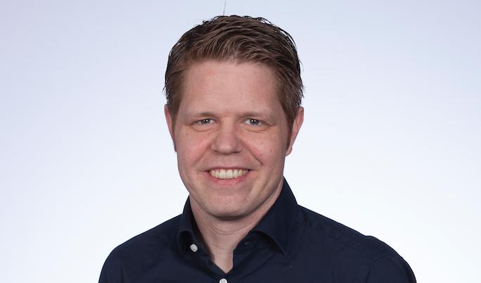Roland Marti, Head of Marketing BitHawk AG